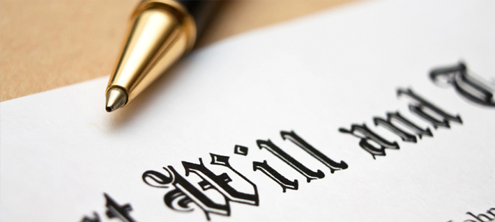 Probate and estate administration rosendorff lawyers in most cases when a person dies their beneficiaries will need to apply to the supreme court of victoria for a grant of probate to appoint the executors solutioingenieria Gallery